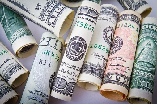 Doctor money