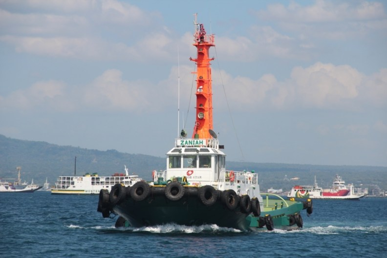tugs stock review