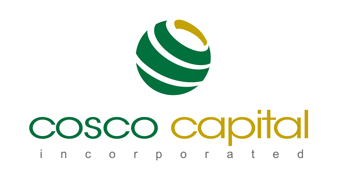 cosco capital inc.