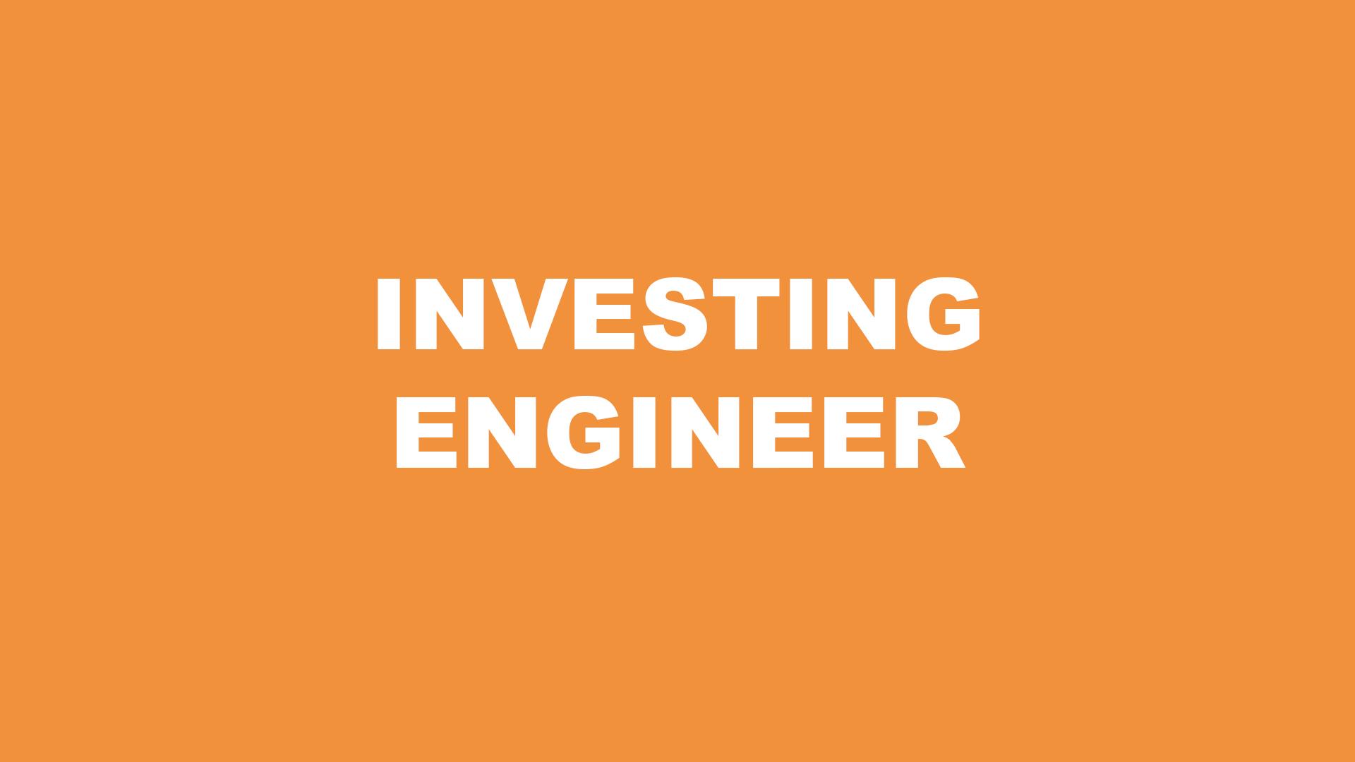 investing engineer ph