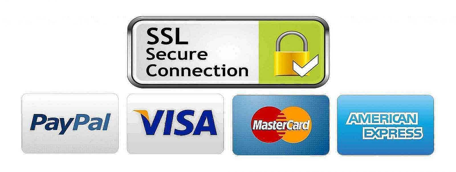SSL and Credit Cards