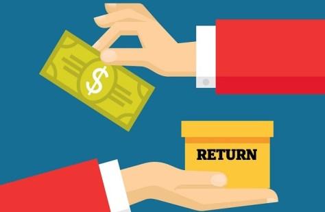 Dividend-Return