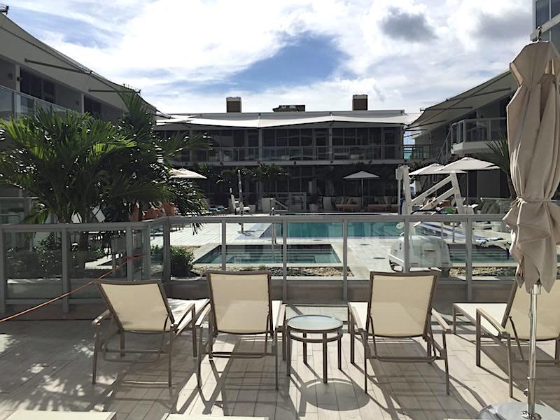 Marquis Residences Miami Pool Deck Investinmiamicom