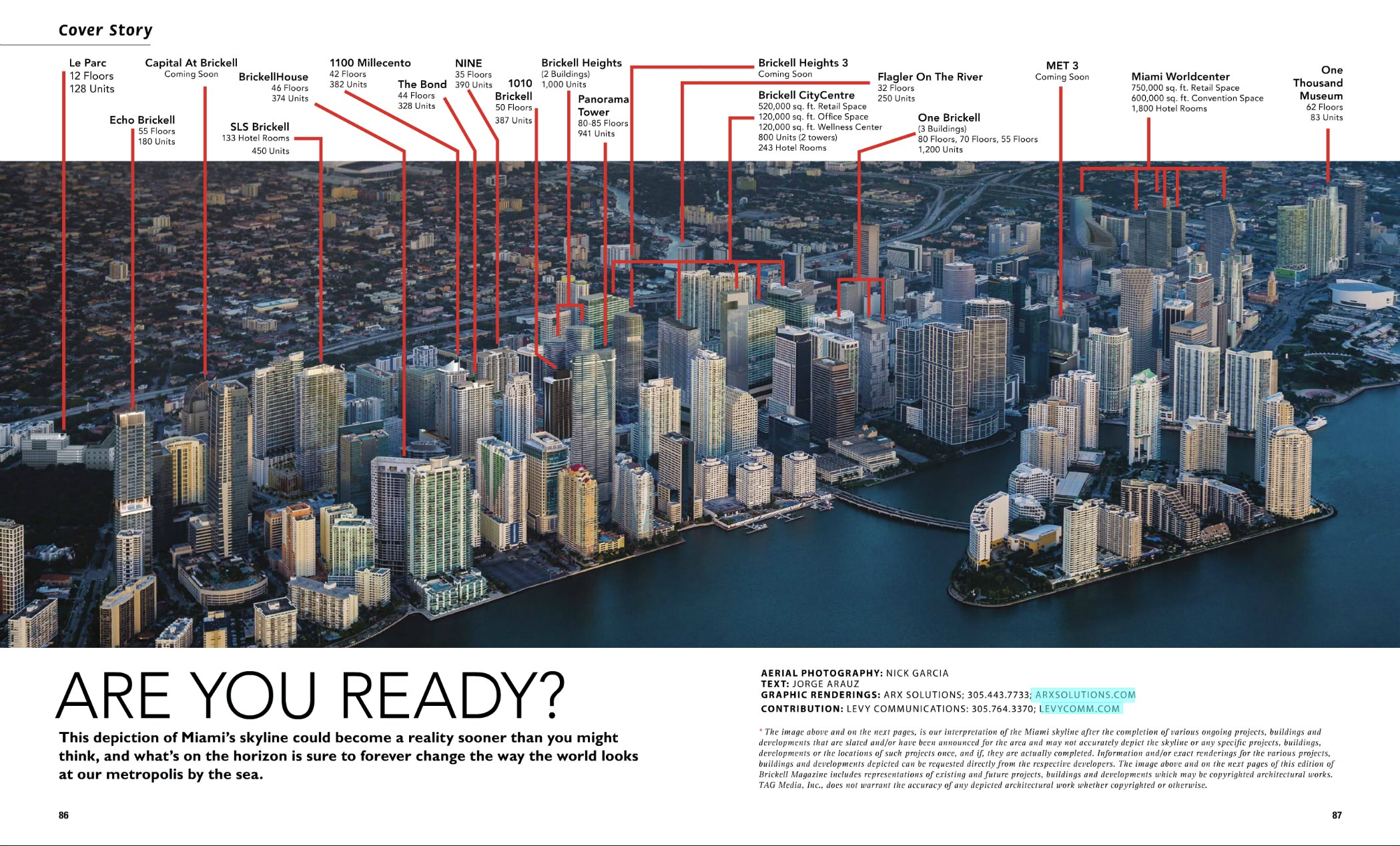 miami the epicenter of americas luxury real estate