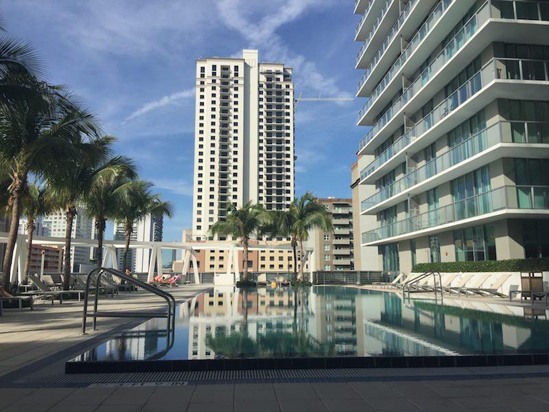 Axis Brickell 1111 Sw 1st Ave Miami Fl 33130