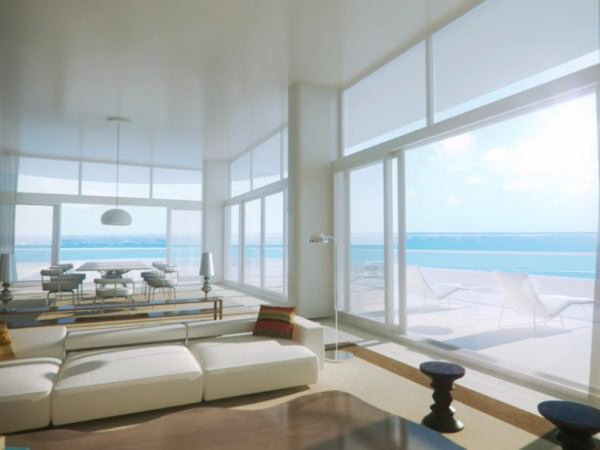 Faena House Miami Beach 3201 Collins Ave Miami Beach FL