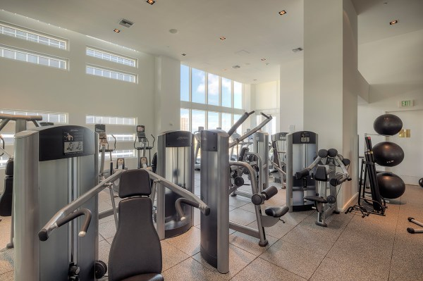 Ten Museum Park Penthouse 1040 Biscayne Blvd 305 439 0926