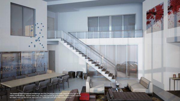 Porsche Design Tower Penthouse 18555 Collins Ave