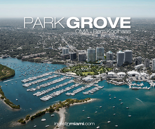 Park Grove Condos For Sale 2701 S Bayshore Dr Miami FL 33133