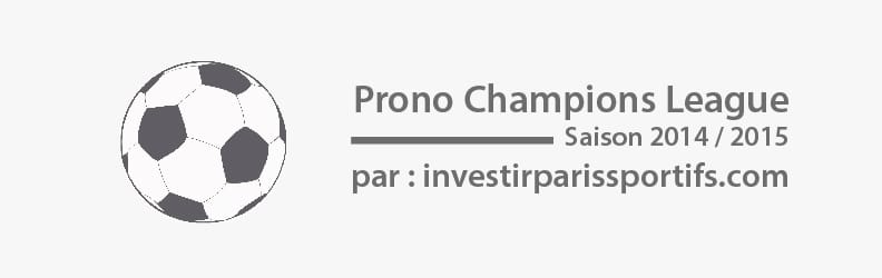 Pari n°56 – Juventus / Real Madrid – Ligue des champions