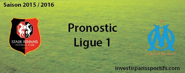 Pari n°33 – Rennes / Marseille – Ligue 1