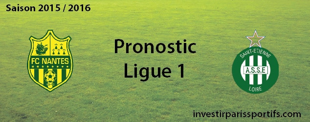 Pari n°42 – Nantes / ASSE – Ligue 1