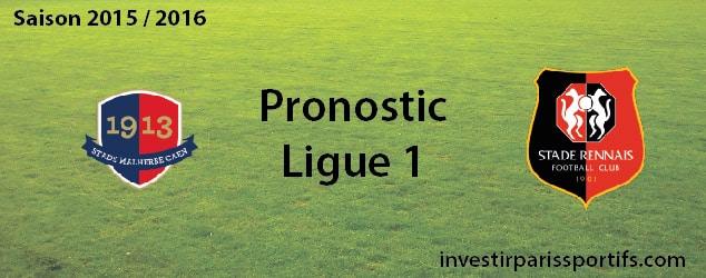 Pari n°58 – Caen / Rennes – Ligue 1