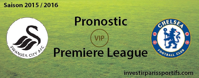 [VIP] Pari n°68 – Swansea / Chelsea – Premiere League – Déverouillé