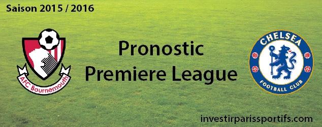 Pari n°71 – Bournemouth / Chelsea – Premiere League
