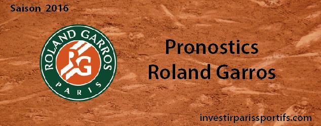 [Spécial Roland Garros] Pronostics – ATP / WTA