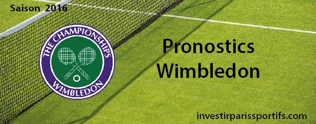 [Spécial Wimbledon 2016] Pronostics – ATP / WTA