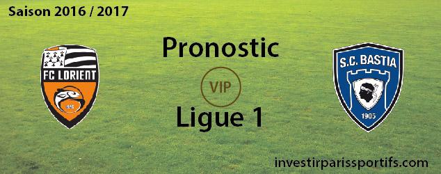 [VIP] Pari n°3 – Lorient / Bastia – Ligue 1 [Déverrouillé]