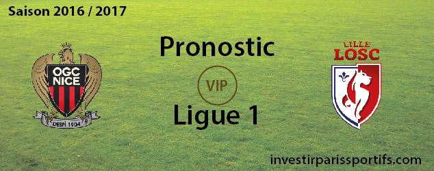 [VIP] Pari n°7 – Nice / Lille – Ligue 1 [Déverrouillé]