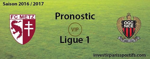 [VIP] Pari n°29 – Metz / Nice – Ligue 1 [Déverrouillé]