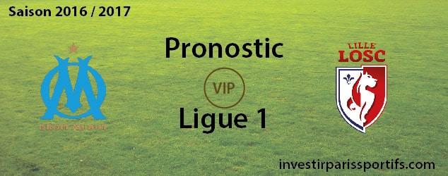 [VIP] Pari n°47 – Marseille / Lille – Ligue 1 [Déverrouillé]
