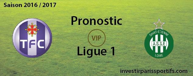 [VIP] Pari n°59 – Toulouse / ASSE – Ligue 1  [Déverrouillé]