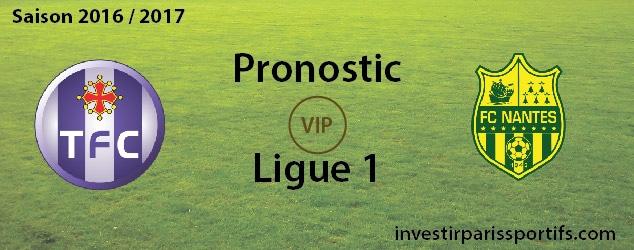 [VIP] Pari n°51 – Toulouse / Nantes – Ligue 1 [Déverrouillé]