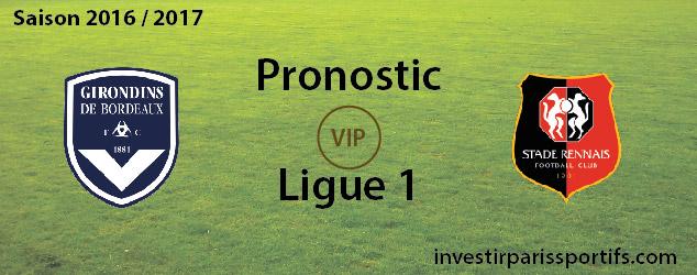 [VIP] Pari n°65 – Bordeaux / Rennes – Ligue 1 [Déverrouillé]
