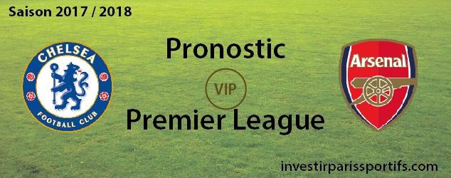 [VIP] Pari n°20 – Chelsea / Arsenal – Premier League [Déverrouillé]