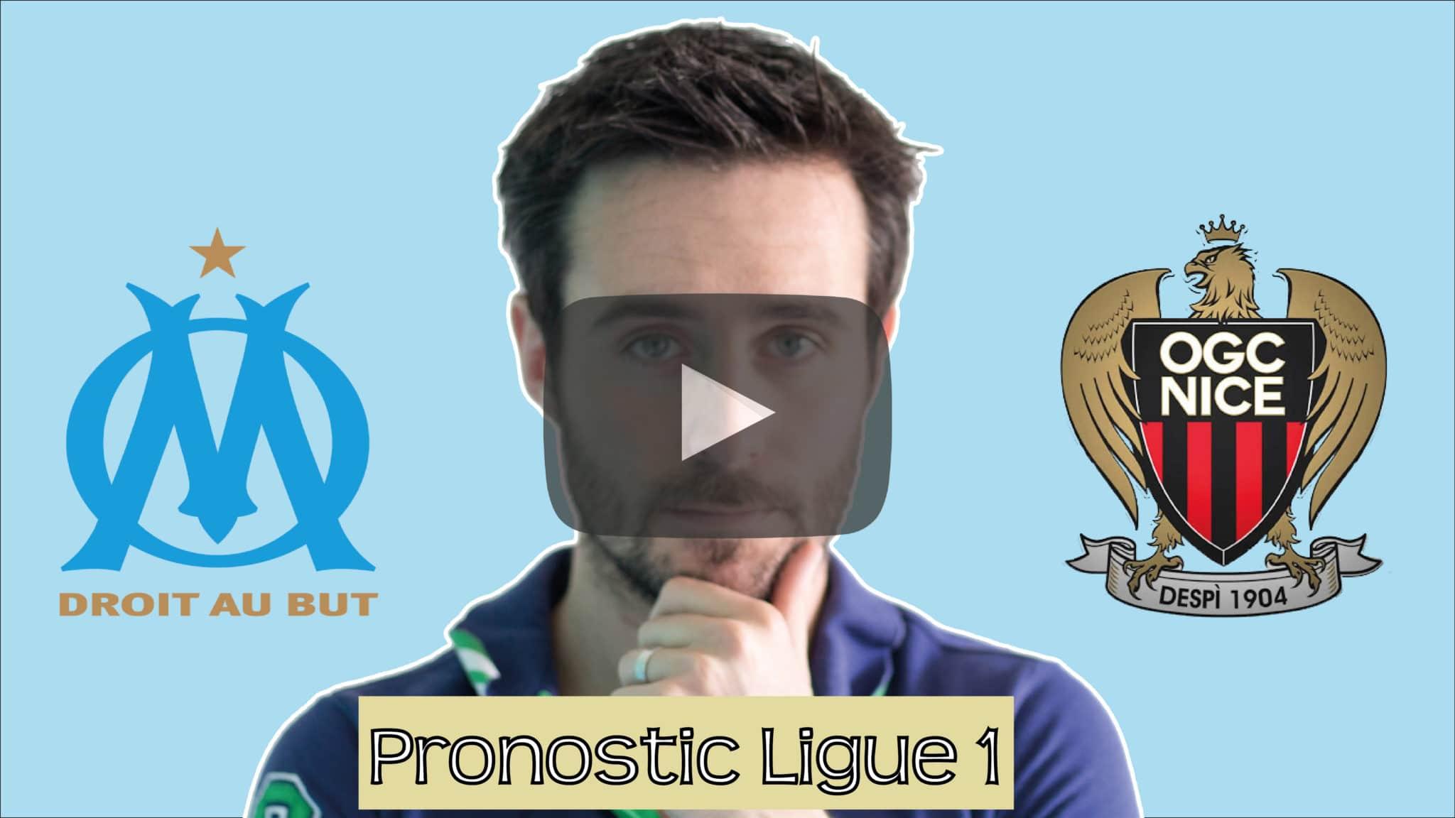 [VIP -> Public] Pronostic 152 – Marseille / Nice – Ligue 1