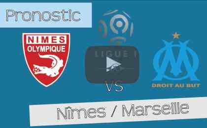 Pronostic investirparissportifs.com - Investir paris sportifs Nîmes Marseille