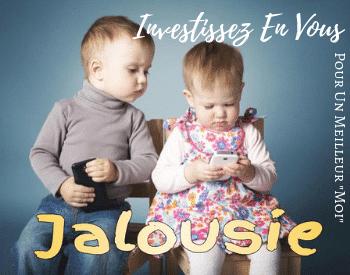 3 Habitudes pour une Vie Epanouie auprès d'une Personne Jalouse !
