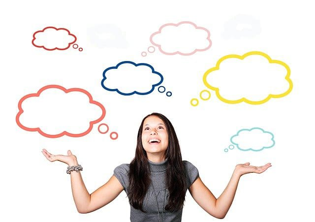Read more about the article 6 solutions pour accroître la confiance en soi pour oser être soi et oser s'affirmer