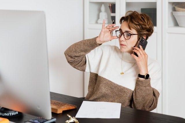 4e erreur des femmes managers de proximité qui ruinent leur bien-être au travail : la non-délégation des tâches