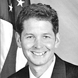 David P. Donnelly