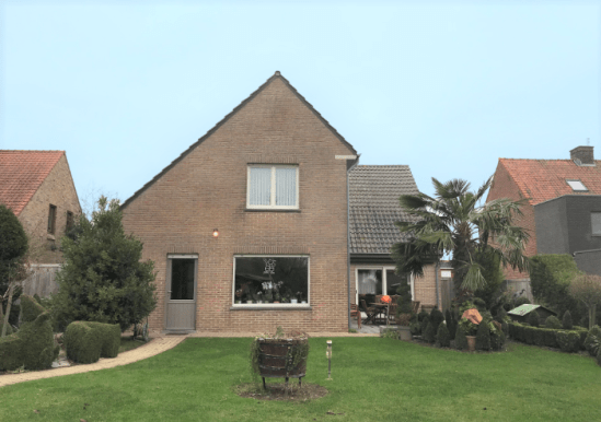Investment-Assist Watervalstraat Ardooie te koop