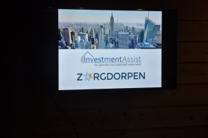 Investment-Assist infosessie Zorgdorpen Brugge - Oud Gemeentehuis Varsenare