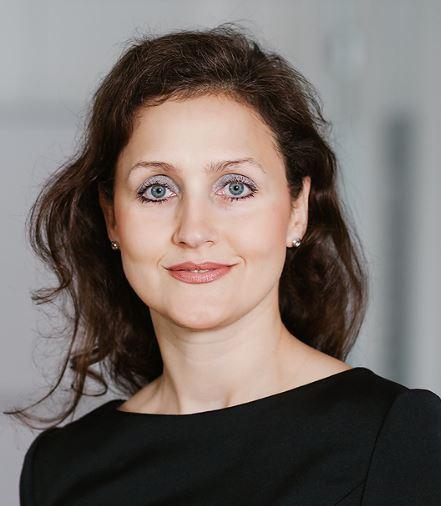 Yasmin Horvat