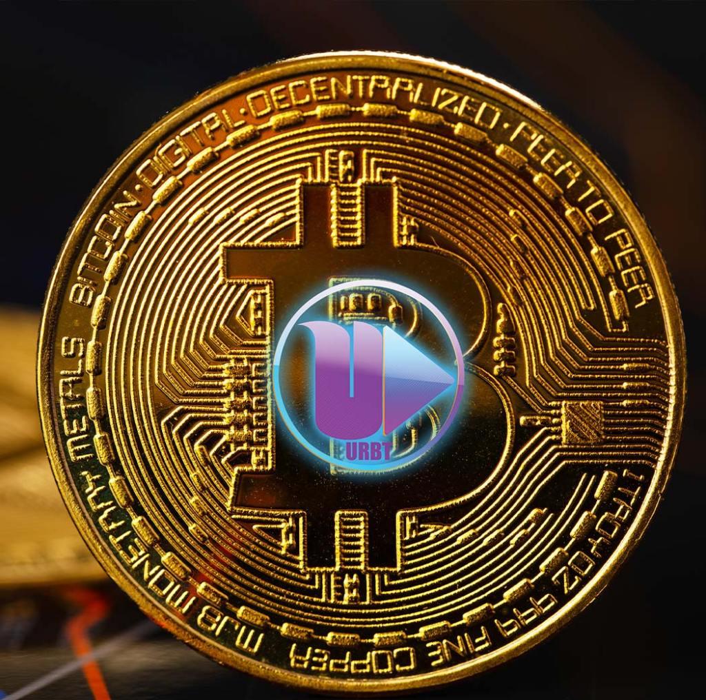 Bitcoins URBT