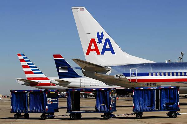 No More First-Class Seats On American Airlines