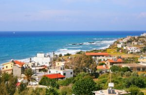Cyprus Looks To Thailand For New Investors