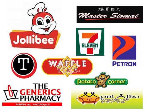 popular franchises philippines