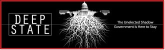 The Deep State's Plan To Take Over The Oval Office