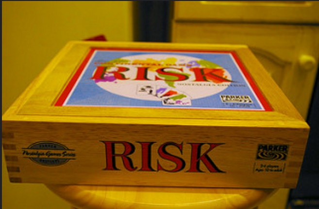 What Makes an Investment Risky