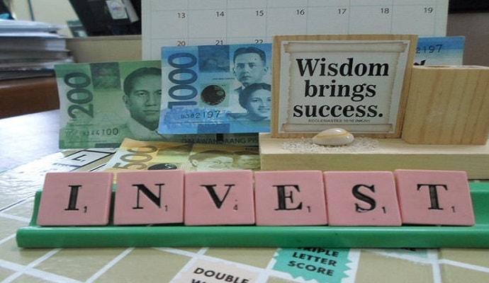 Investing Money Tips for Beginners