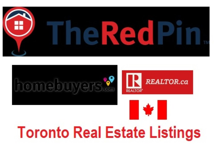 toronto real estate listings
