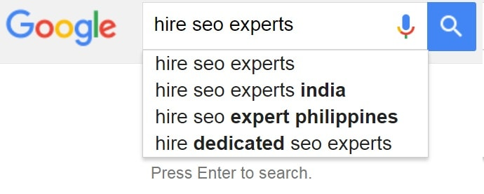 SEO Consultants and Experts Aggresively Promote Services via Email