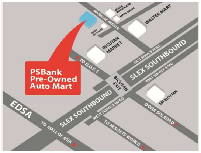 List Of Used Cars From Psbank 150 Repossessed Cars For Sale