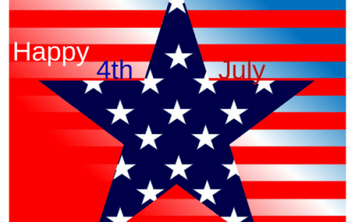 We Wish our Readers Happy 4th of July