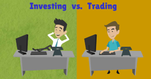 Day Trading vs Long Term Investing